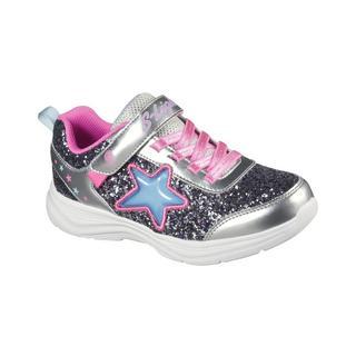 Skechers Glimmer Kicks Starlet Shine Çocuk Ayakkabı
