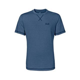 Jack Wolfskin Crosstrail Erkek T-shirt