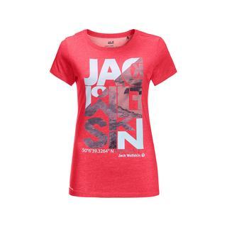 Jack Wolfskin Navigation Kadın T-shirt