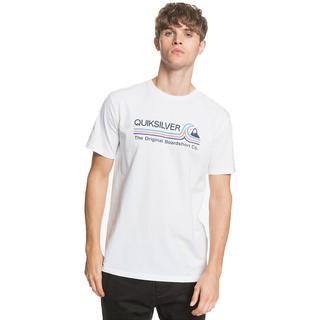 Quiksilver Stonecoldclassi Erkek T-Shirt