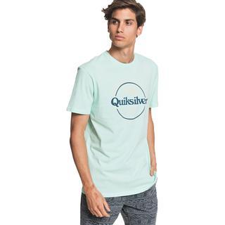 Quiksilver Wordsremainss Erkek T-Shirt