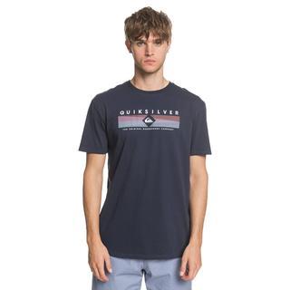 Quiksilver Distantfortune Erkek T-Shirt