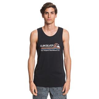 Quiksilver Stone Cold Clasic Erkek Askili T-shirt