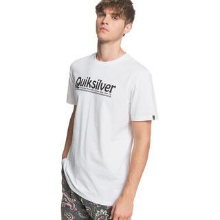 Quiksilver Newslangss Erkek T-Shirt