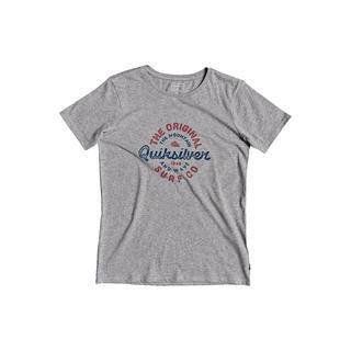 Quiksilver Motoreissyth Çocuk T-shirt