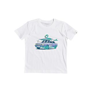 Quiksilver Rdigtaltimss Çocuk T-shirt