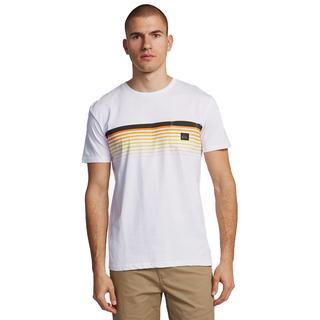 Quiksilver Slab Pocket Erkek T-shirt