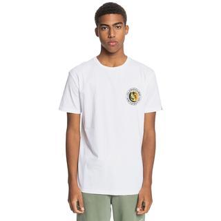 Quiksilver Mellow Phonic Erkek T-Shirt