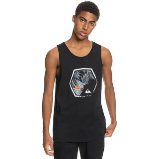 FADING OUT TANK