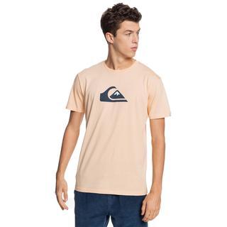 Quiksilver Comp Logo Erkek T-Shirt