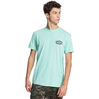 Quiksilver isle Of Stoke Erkek T-shirt