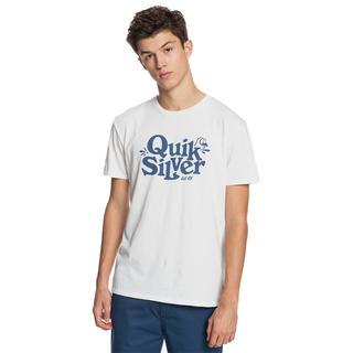 Quiksilver Tall Heights Erkek T-shirt