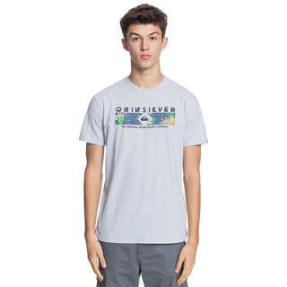 Quiksilver Distantes Erkek T-shirt