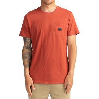 Billabong Stacked Erkek T-shirt
