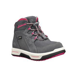 Tımberland City Stomp Bungee Mid Gore-Tex Çocuk Ayakkabı