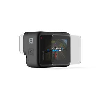 Gopro Ekran + Lens Koruyucu Dayanikli Cam Filtre  (Hero8 Black)