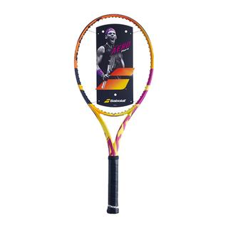 Babolat Pure Aero Rafa Tenis Raketi