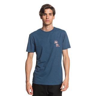 Quiksilver Morningbirdss Erkek T-Shirt