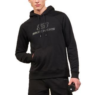 Skechers Fleece Hoodie Erkek Sweatshirt