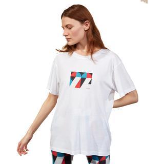 Skechers Graphic Crew Neck Kadın T-shirt