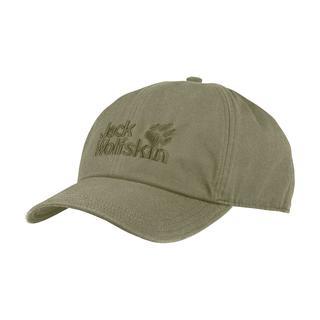 Jack Wolfskin Baseball Şapka