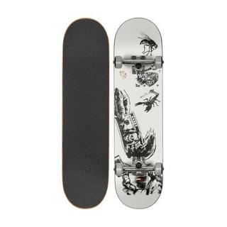 Globe G1 Hard Luck Skateboard