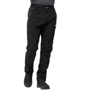 Jack Wolfskın Zenon Softshell Pants Erkek Outdoor Pantolonu