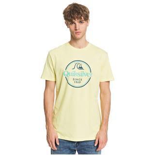 Quiksilver Word Sremain Erkek T-shirt
