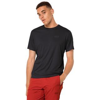 Jack Wolfskin Tech Erkek T-shirt
