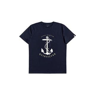 Quiksilver Saviorsroadsss Erkek T-Shirt