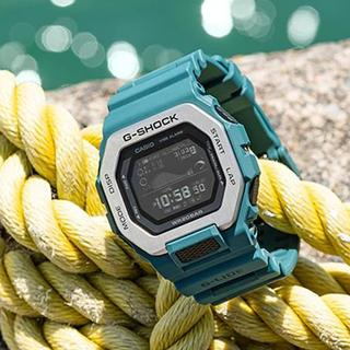 Casio G-Shock GBX-100-2DR Kol Saati