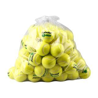 Babolat Green 72 Adet Tenis Topu