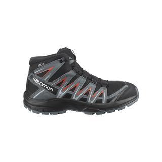 Salomon Xa Pro 3D Mid Çocuk Outdoor Ayakkabı