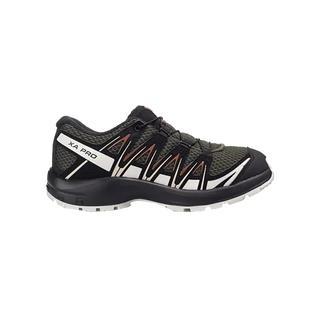 Salomon Xa Pro 3D Çocuk Outdoor Ayakkabı