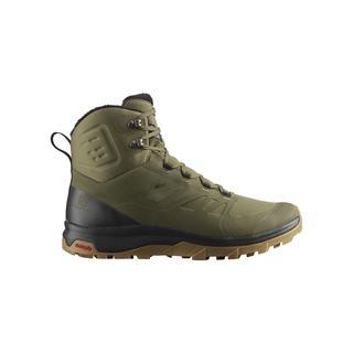 Salomon Outblast  CS Waterproof Erkek Outdoor Ayakkabı