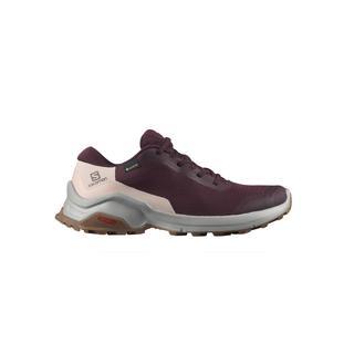 Salomon X Reveal Gore-Tex Kadın Patika Koşu Ayakkabısı