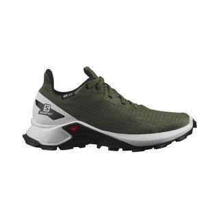 Salomon Alphacross Blast Çocuk Patika Koşu Ayakkabısı
