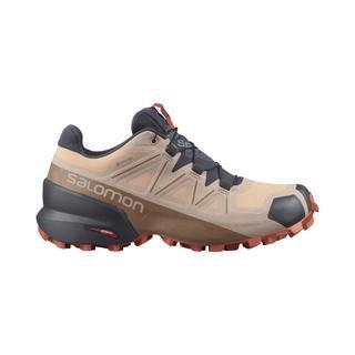 Salomon Speedcross 5 Gore-Tex Kadın Patika Koşu Ayakkabısı