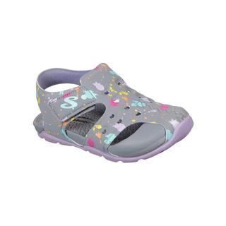 Skechers Sıde Wave - Çocuk Sandalet