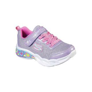 Skechers Sweatheart Lights Shimmer Çocuk Ayakkabı
