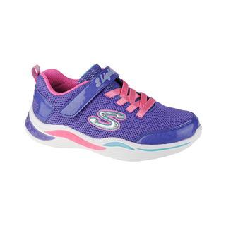 Skechers Dynamic Dash-Vivid Paint Çocuk Ayakkabı