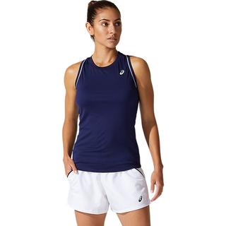 Asics Court Piping Tank Kadın Tenis Atleti