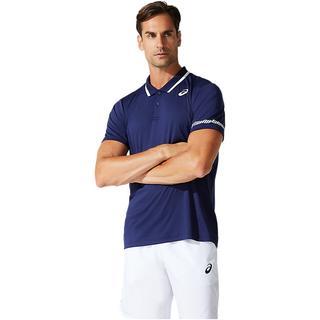 Asics Court Polo Erkek T-Shirt