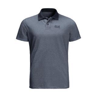 Jack Wolfskin Pokut Erkek Polo T-shirt