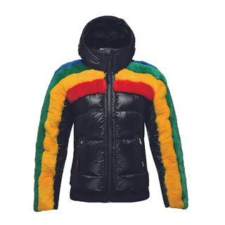 Rossignol Rainbow Kadın Kayak Montu