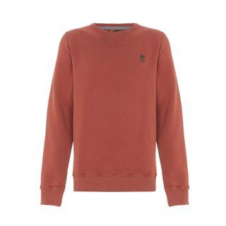 Routefield High Erkek Sweatshirt