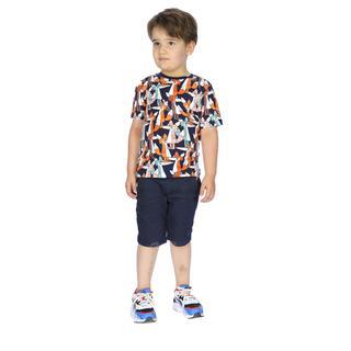 Ruck & Maul 21274 Çocuk Tişört