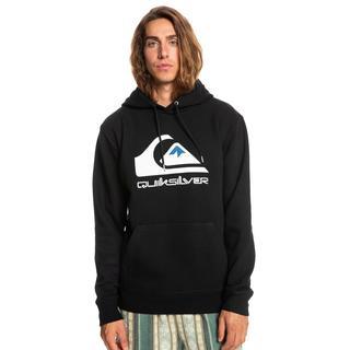 Quiksilver Big Logo Erkek Sweatshirt