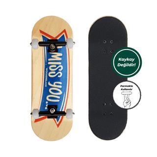 Woodenblack Miss You Fingerboard Complete