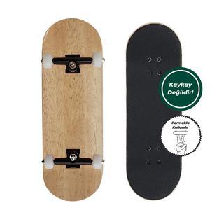 Woodenblack Pharaoah Fingerboard Complete